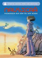 Nausicaä aus dem Tal der Winde von Hayao Miyazaki
